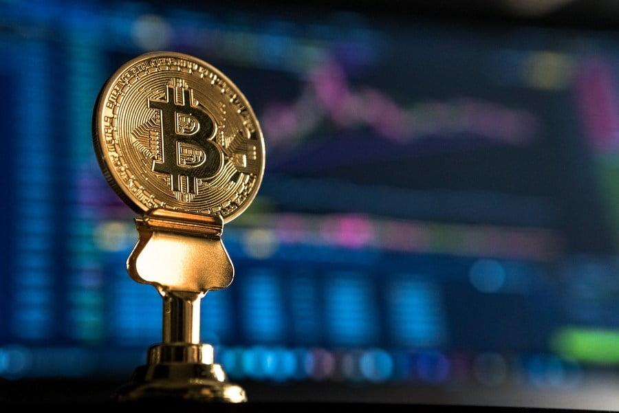Bitcoins tips innenfor svingninger