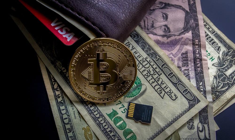 Er Bitcoin fremtidens kryptovaluta?