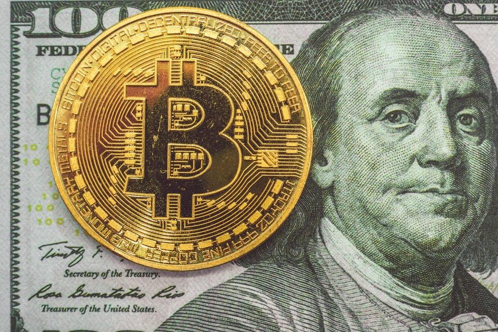 Hvordan lagres og oppbevares bitcoin?